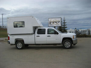 REDUCED PRICE ON 2015 MTC MEDIC CAMPERS