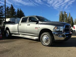 2012 RAM 3500 SLT DUALLY DIESEL IN GREAT CONDITION !! EXP5076