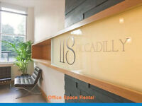 West End - Central London * Office Rental * PICCADILLY - MAYFAIR-W1J