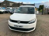 Volkswagen Caddy 1.6TDI ( 102PS ) C20 Startline M: 07435 589353