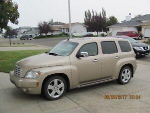 2008 Chevrolet HHR LT SUV, Crossover