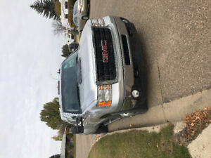 Make an offer Truck  for sale 3500 gmc dually one ton