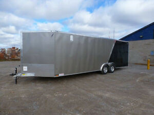 2017 RANCE TOY/AUTO 81/2 X 29  FREE 100.00 GAS CARD AND SPARE Peterborough Peterborough Area image 2
