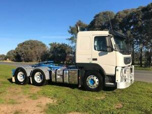 2014 VOLVO FM460 PRIMEMOVER - Finance or Rent-to-Own $931pw* Narre Warren Casey Area Preview