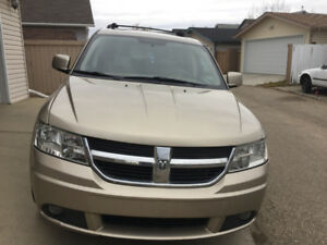Dodge Journey low milage