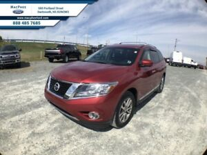 2015 Nissan Pathfinder SL  - Bluetooth -  Heated Seats