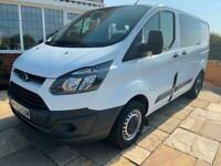 Ford Custom Air Conditioning Heated Seats Electric Mirrors ElectWindows NO VAT