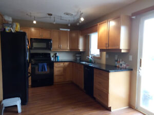 2 bedrooms for rent-starting Dec 1st-near UOM -Waverly Heights