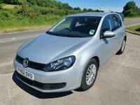 2012 Volkswagen Golf 1.4 TSI S 5dr HATCHBACK Petrol Manual