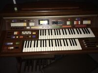 Technics Organ - PCM E66
