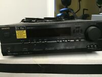 TX-SR504 7.1-Channel Home Theater Receiver