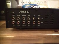 ARISTON AX-910 stereo intergrated amplifier