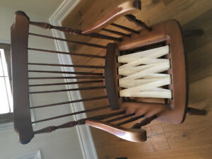 Antique Windsor Chair x 2