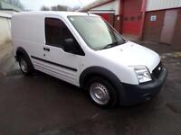 Ford Transit Connect T200 Lr P/V Vdpf Panel Van 1.8 Manual Diesel
