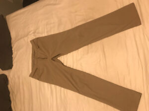 Lululemon Atheletic Casual Pants-Barely Worn! (Men's)