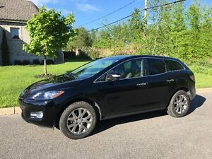 2009 Mazda CX-7 Traction intégrale - Cuir