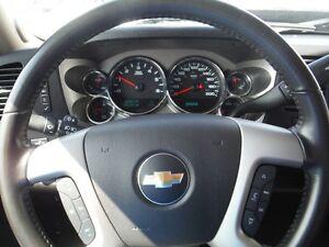 JUST REDUCED!!  2013 Chevrolet Silverado 1500 LT Edmonton Edmonton Area image 7