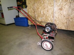 maxwell rocket junior antique/ vintage lawn mower
