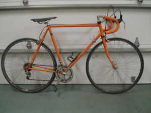 Classic Vintage Road Bike for Sale