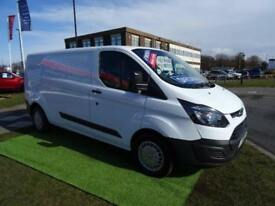 2015 Ford Transit Custom 2.2 TDCi ECOnetic 290 L2H1 Panel Van 5dr