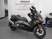 04 REG YAMAHA T MAX 500 SCOOTER, MASSIVE SERVICE HISTORY FILE GREAT SCOOTER