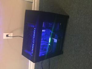 Final Price,High Performance Origin Custom Built gaming computer