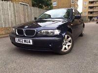 BMW 3 Series 2.0 SE Petrol Manual 95000 Miles Mot until 24 Nov-2016