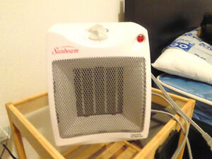 heater for small rooms
