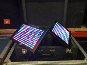 Chauvet DJ ST-4000RGB - LED Wash Pannel