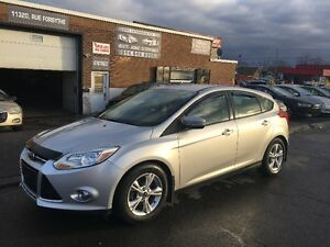 FORD FOCUS 2012 AUTOMATIQUE SE
