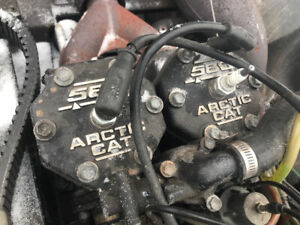 1995 Arctic Cat Powder Special EXT for sale
