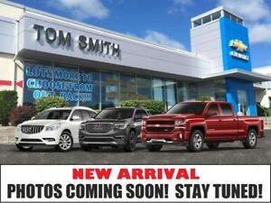 2018 Chevrolet Spark LT  - Sunroof - SiriusXM