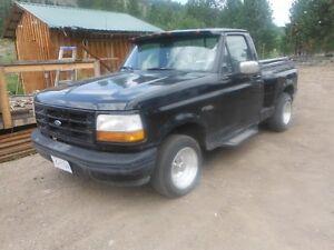 1992 Ford NITE  F-150 Pickup Truck
