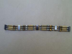 bracelet magnétique triple