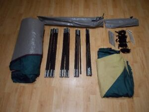 Camping gear - Over $1,000 to buy new