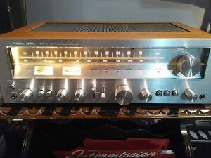 Vintage REALISTIC Receiver STA-95