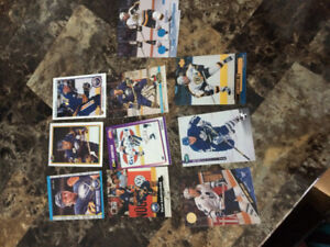 Dave Andreychuk Hockey Cards