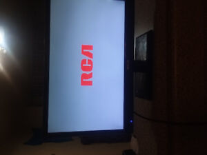 "19"" inch RCA LED TV"