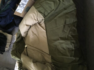 Eddie Bauer goose down jacket Kitchener / Waterloo Kitchener Area image 2