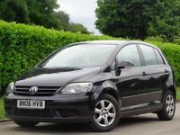 Volkswagen Golf Plus 2006 1.4 FSI S***2 KEYS + BARGAIN***