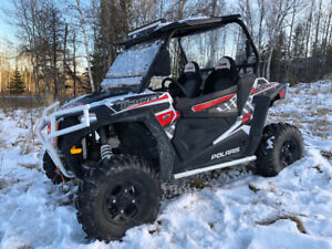 RZR 1000 cc à vendre