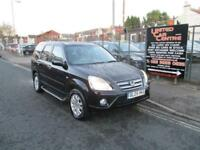 Honda CRV 2.2 i-CTDi Executive Station Wagon 5d 2204cc