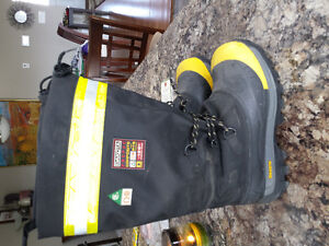Dakota Propac Composite  work boot