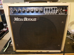 Guitar Amps & Effects