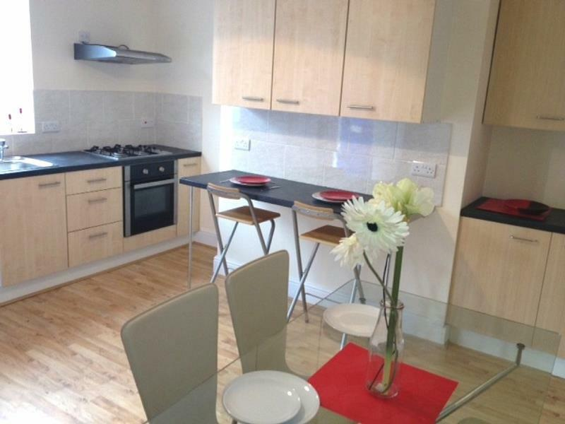 3 bedroom house in 4 Granby Grove