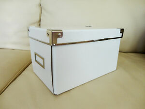 Assorted Storage Baskets & Decorative Boxes (All priced below) Kitchener / Waterloo Kitchener Area image 3