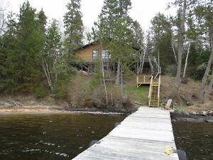 Lake of the Woods Cottage!
