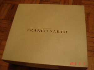 Franco Sarto Women's Boots! Essentially Brand New In Box ! Kitchener / Waterloo Kitchener Area image 2