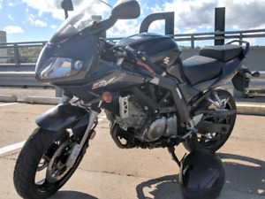 2006 SV650S