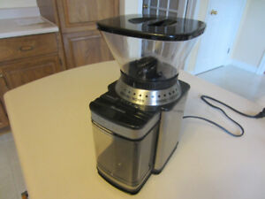 Coffee Grinder / Burr Mill